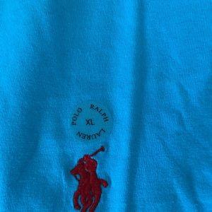 Other - Ralph Lauren t shirts